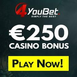 4YouBet Casino