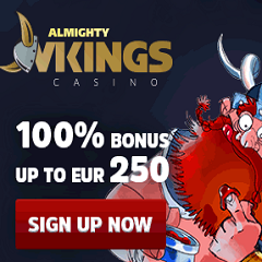 Almighty Vikings