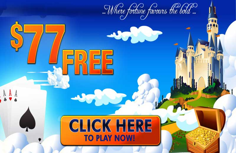 Casino Kingdom Promotions