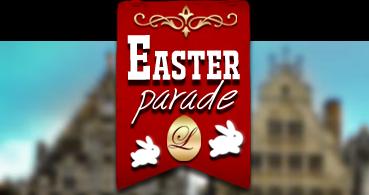Easter 2015 At Laromere