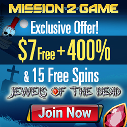 Mission2Game
