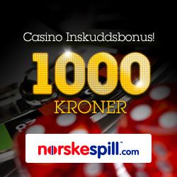 Norske Spill
