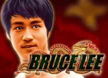 Bruce Lee Video Slot