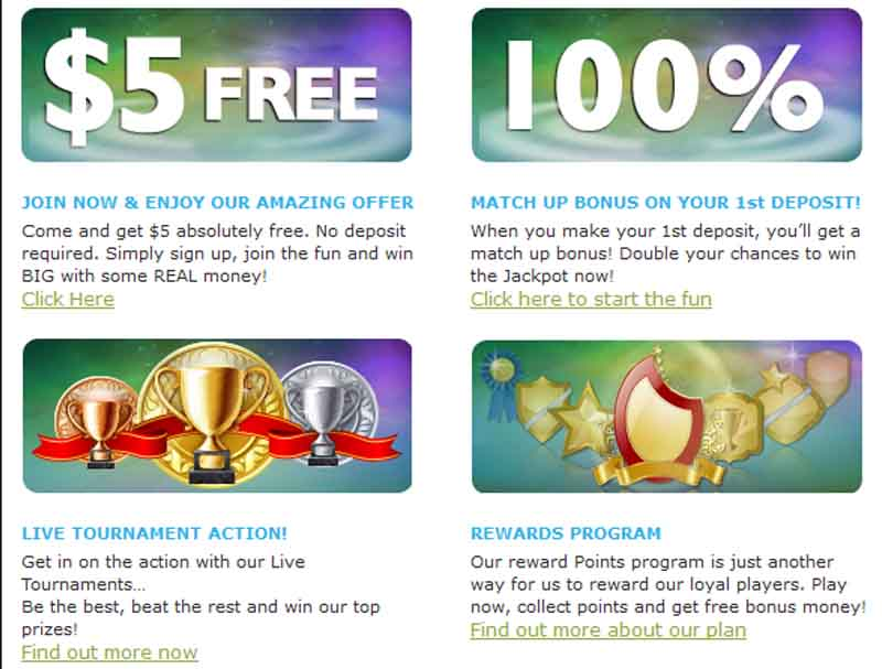 Top Scratch Casino Promotions