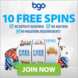 Bgo Vegas Casino