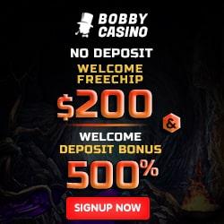 New Casinos Online