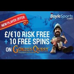 Boyle Games Casino