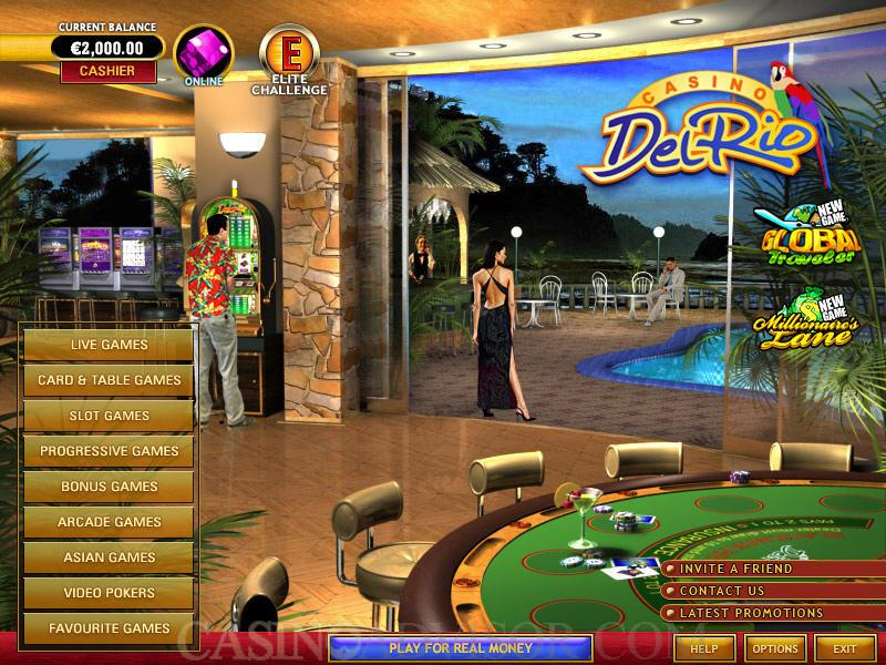 Swiss Casino Promotions