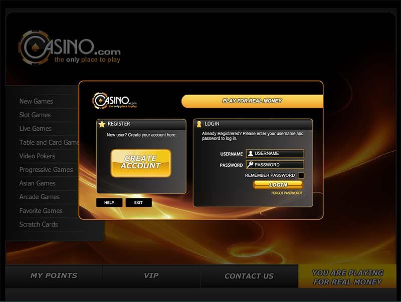 CasinoCom Promotions