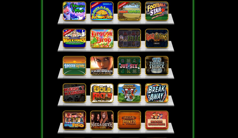 casino bonus 500%