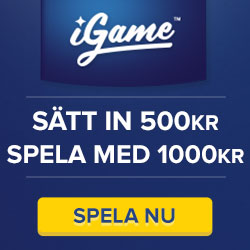 Enter The Spin Party At iGame Casino