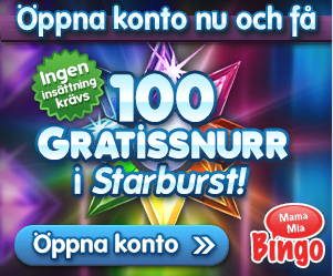 MamaMia Bingo Casino