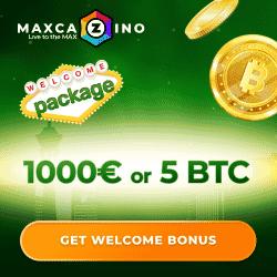 MaxCazino Casino