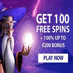 MrFavorit Casino