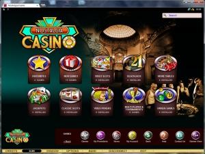 Nostalgia Casino Promotions