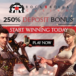RockNRolla Casino
